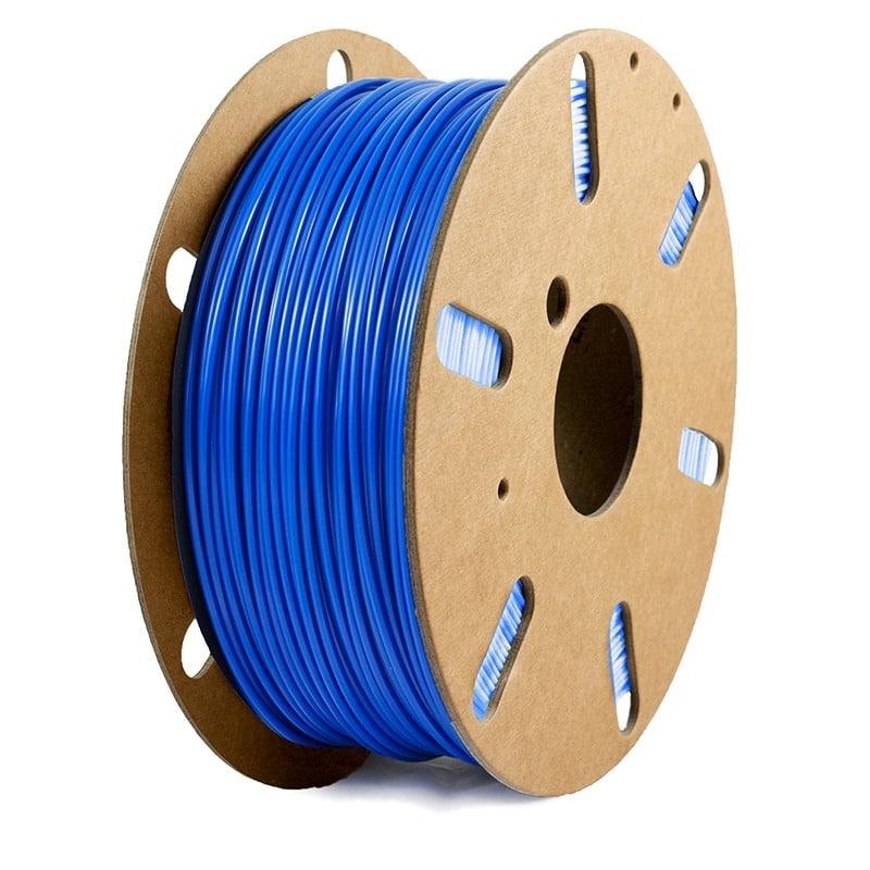PLA 3D Printer Filament - Dark Blue