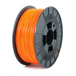 Filamentive Orange Recycled PLA Filament