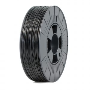 bioPC Black 500g 3D Printer Filament