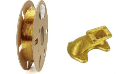 Best Heat Resistant Filament Materials for 3D Printing